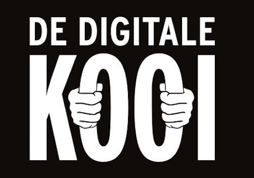 De Digitale Kooi
