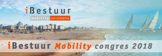 iBestuur Mobility 2018- banner