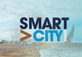 Logo Smart City event 2018