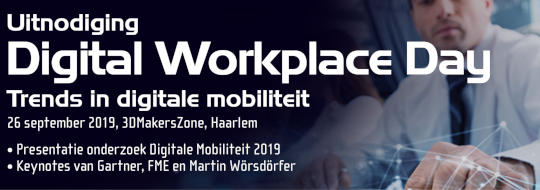 Digital Workplace Day