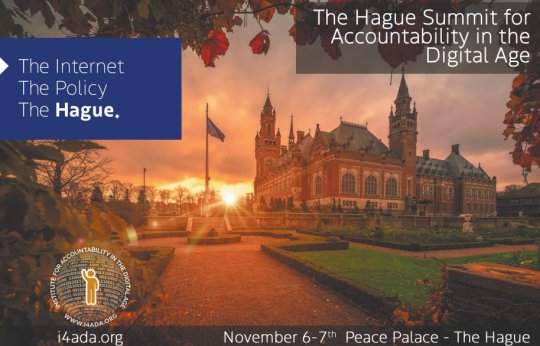 Summit The Hague 2019