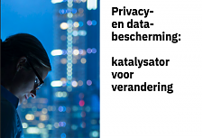 Privacy- en databescherming IBM
