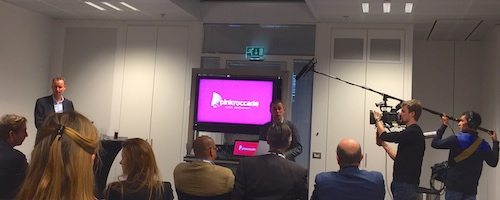 iBC2015-PinkRoccade sessie-Van brainwave tot app in PinkValley